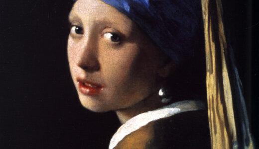 映画レビュー『真珠の耳飾りの少女』|「描かれた少女」は誰か