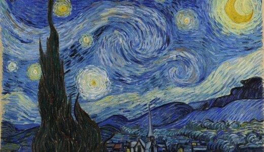 原田マハ『たゆたえども沈まず』「狂気と情熱の画家」の本当の生涯