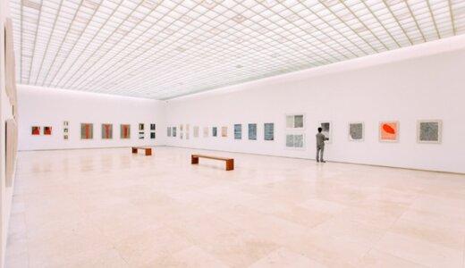 【福岡県立美術館】鑑賞の冊子『作品との対話』から、美術館での過ごし方のヒントをもらう
